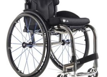 Wózek inwalidzki - Octane Sub4
