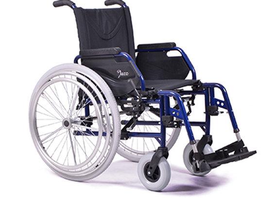 JazzS50 Hem2 - Wózek inwalidzki Hemiplegia