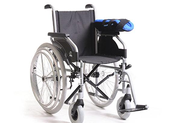 Wózek inwalidzki - 708D Hem2