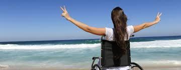 Oparcie, wygoda pleców w wózku inwalidzkim.
