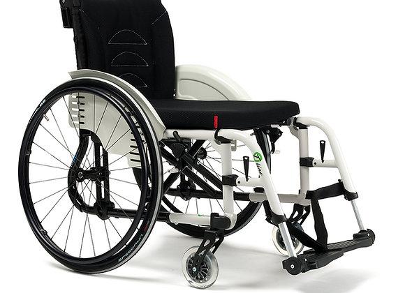 TriGo T - Wózek Inwalidzki