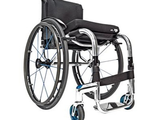 Tiga FX- Wózek inwalidzki