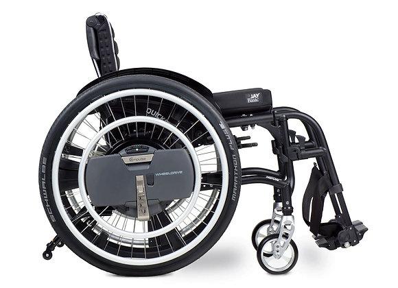 WheelDrive Napęd elektryczny wspomagający