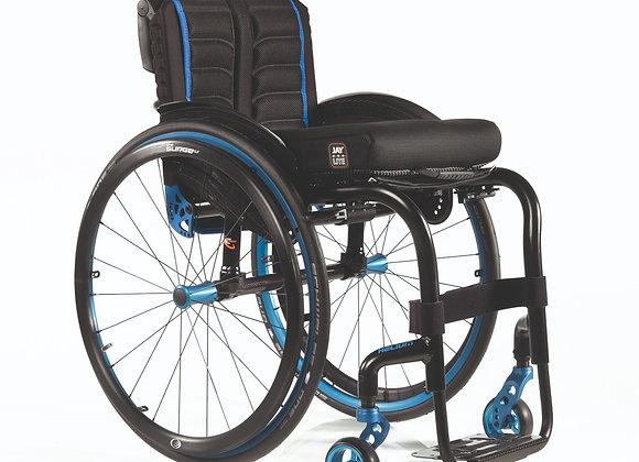 Quickie Helium PRO - Wózek inwalidzki