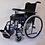 Thumbnail: Wózek inwalidzki H011