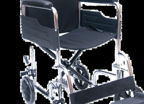 Wózek inwalidzki transportowy Wheelie EASY 4622