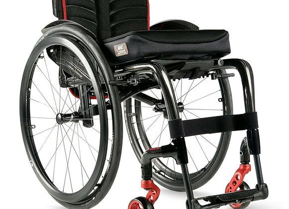 Wózek inwalidzki Quickie Krypton F