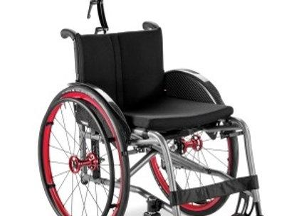 Wózek inwalidzki - Smart F Wersja stabilna