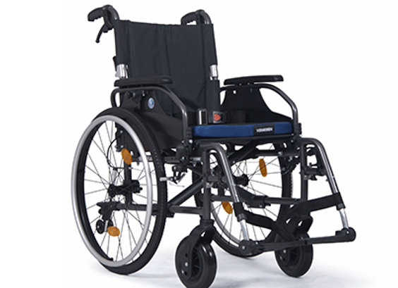 Wózek Inwalidzki - D200 B69 WD