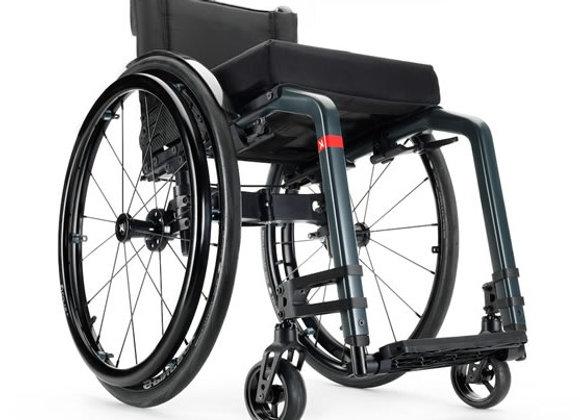 Wózek inwalidzki - Kuschall Champion