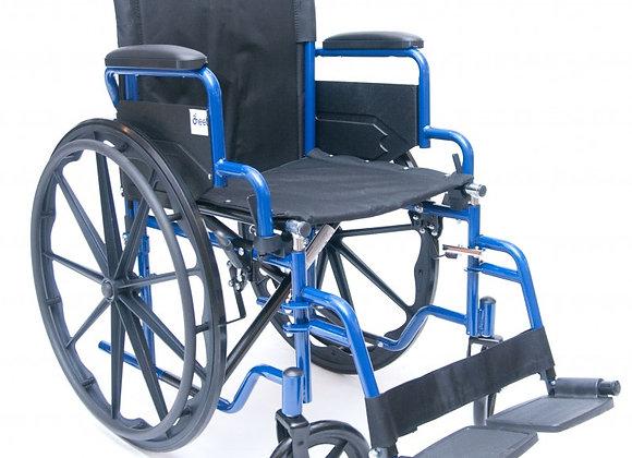 Wózek inwalidzki Wheelie Air