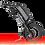 Thumbnail: Klick Power Tetra Limited Edition- Klaxon