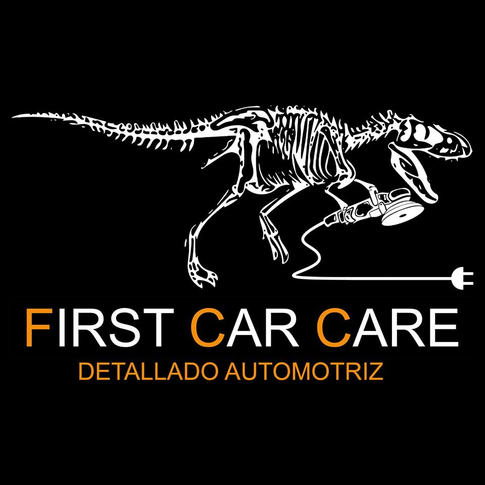 Isologotipo First Car Care