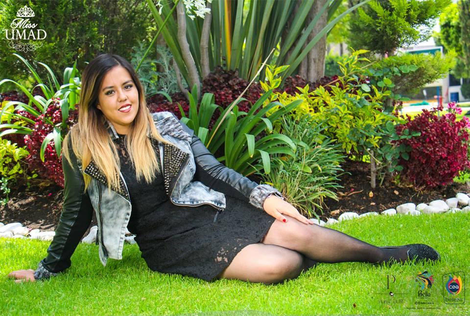 Miss UMAD Cristina