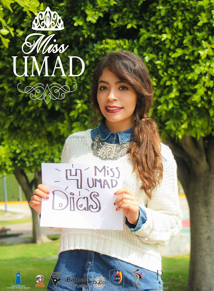 Miss UMAD Karla