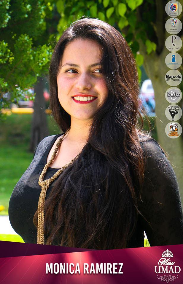 Miss UMAD Moni