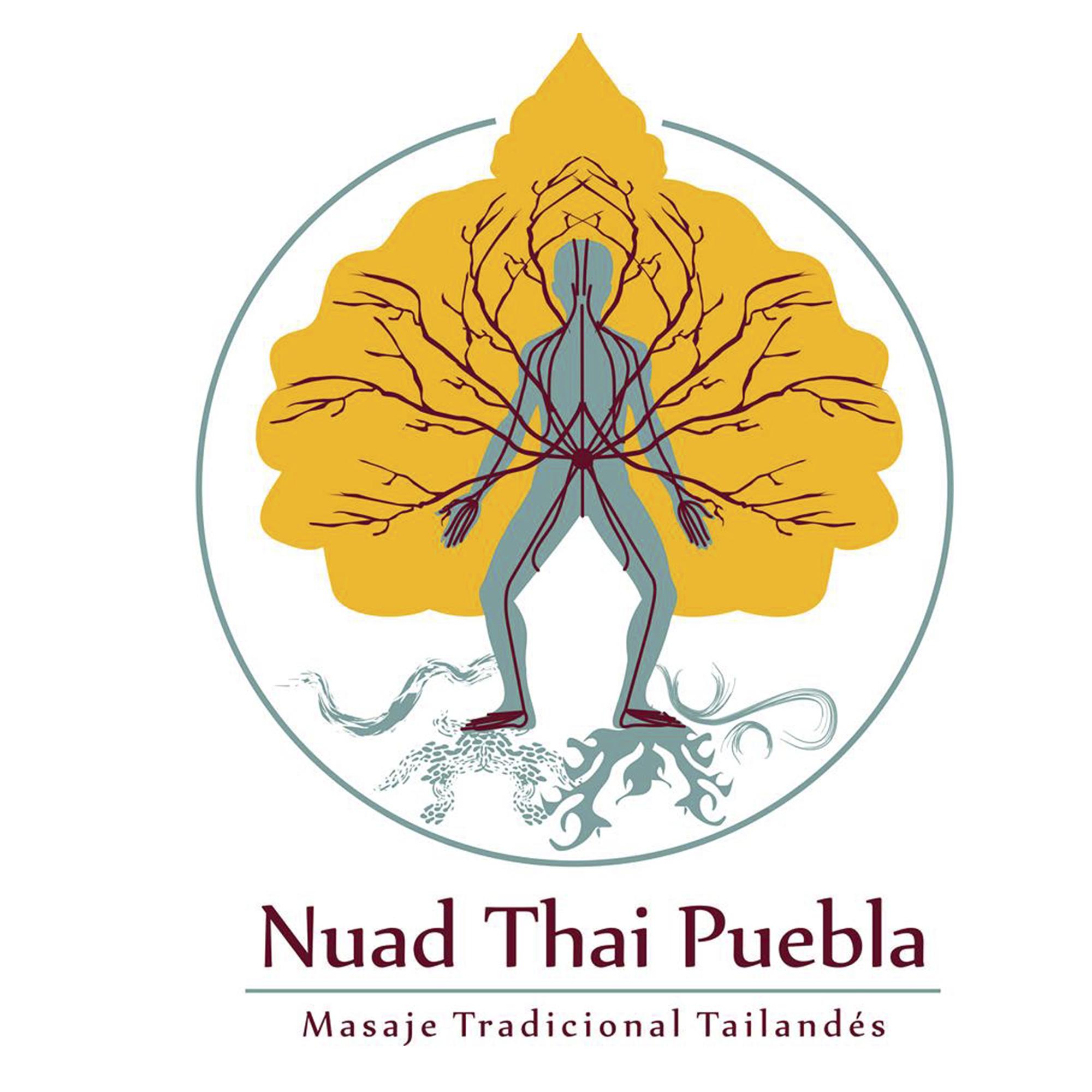 Nuad thai Puebla