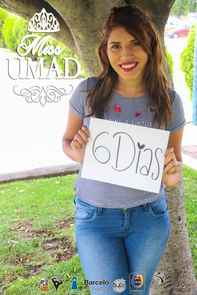 Miss UMAD Fer
