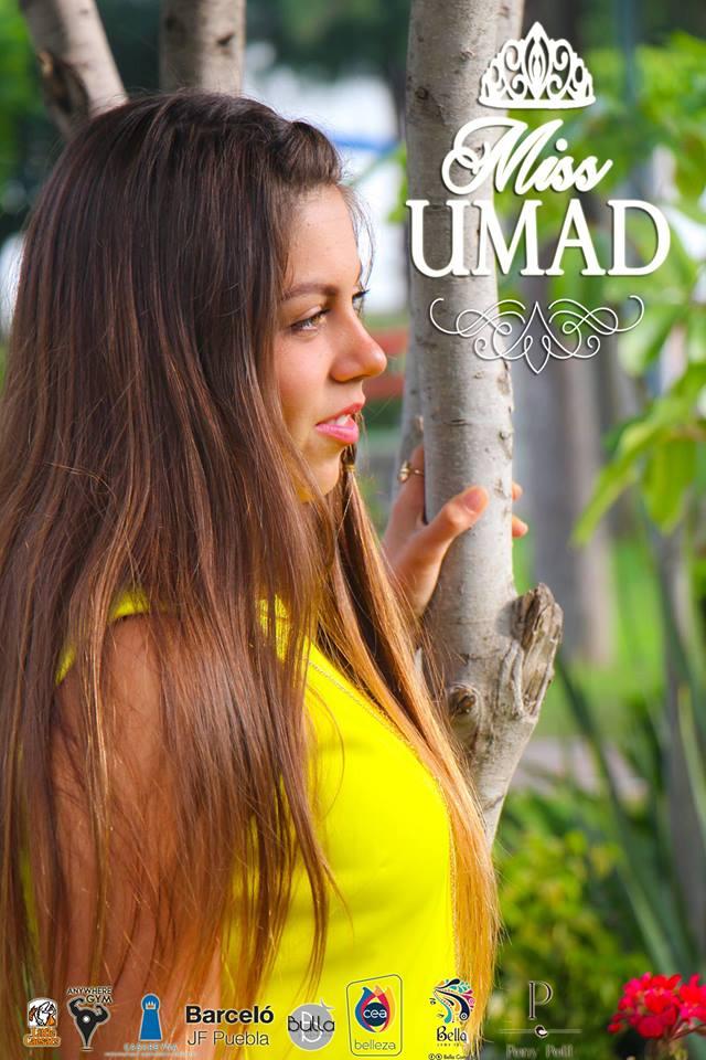 Miss UMAD Yetel