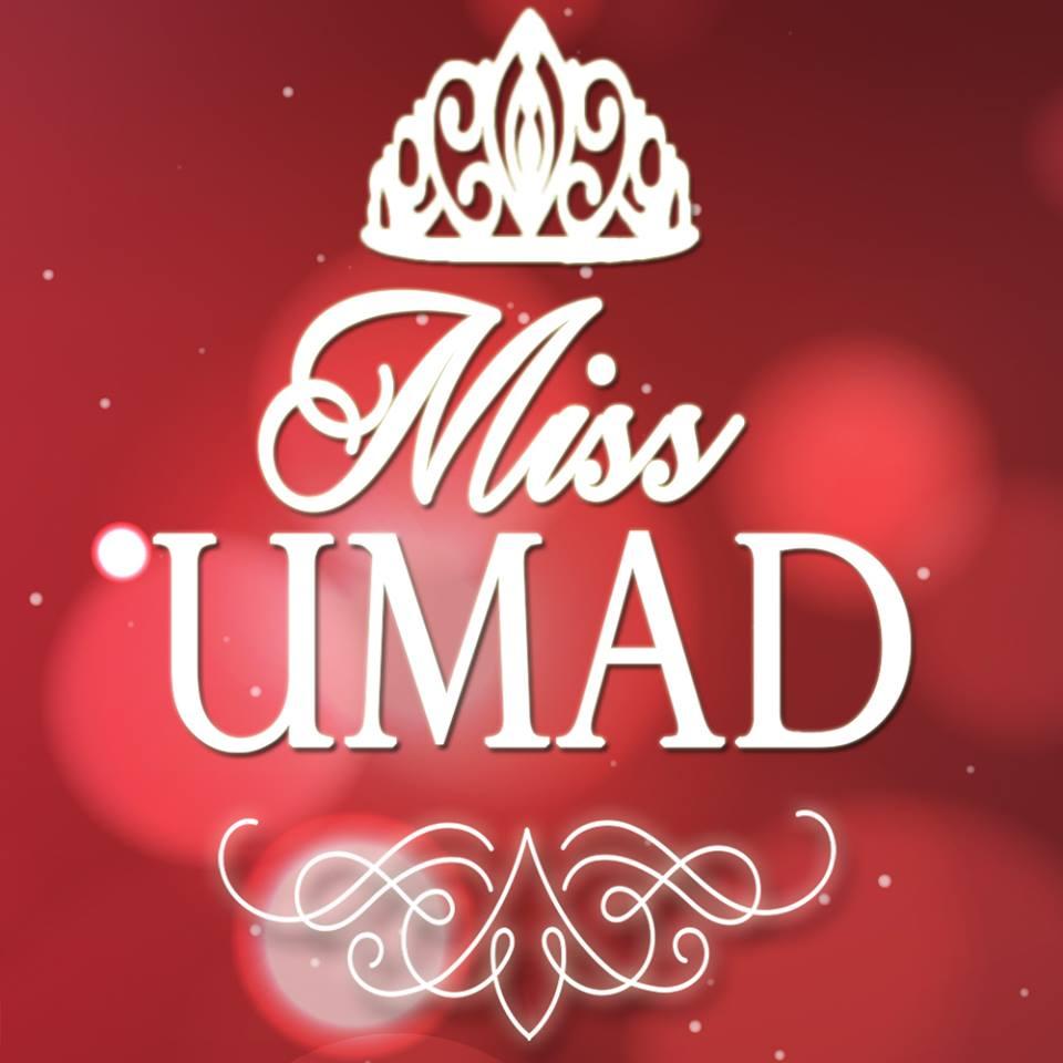 Miss UMAD