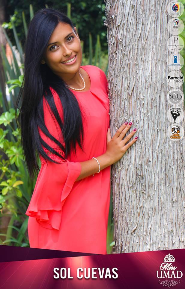 Miss UMAD Sol