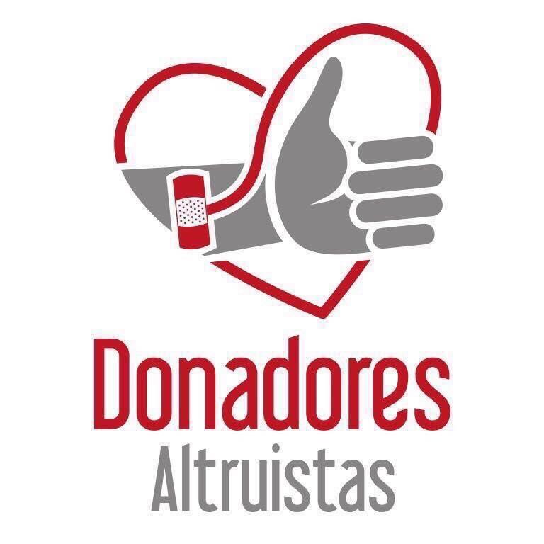 Donadores Altruistas Puebla