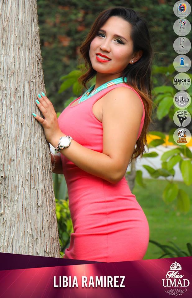 Miss UMAD Libia