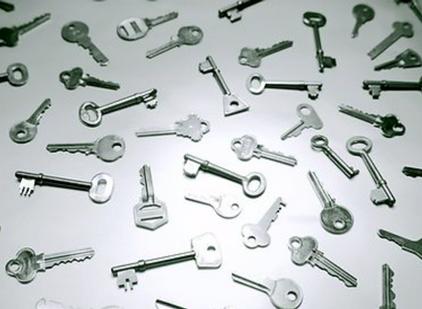 La llave de la abundancia