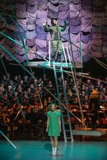 Meg Weathers | Everest | Chicago Opera Theater