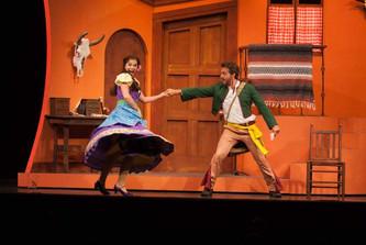 Rosina | Barber of Seville in Texas | Fort Worth Opera