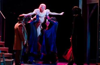 Sweeney Todd | Madison Opera