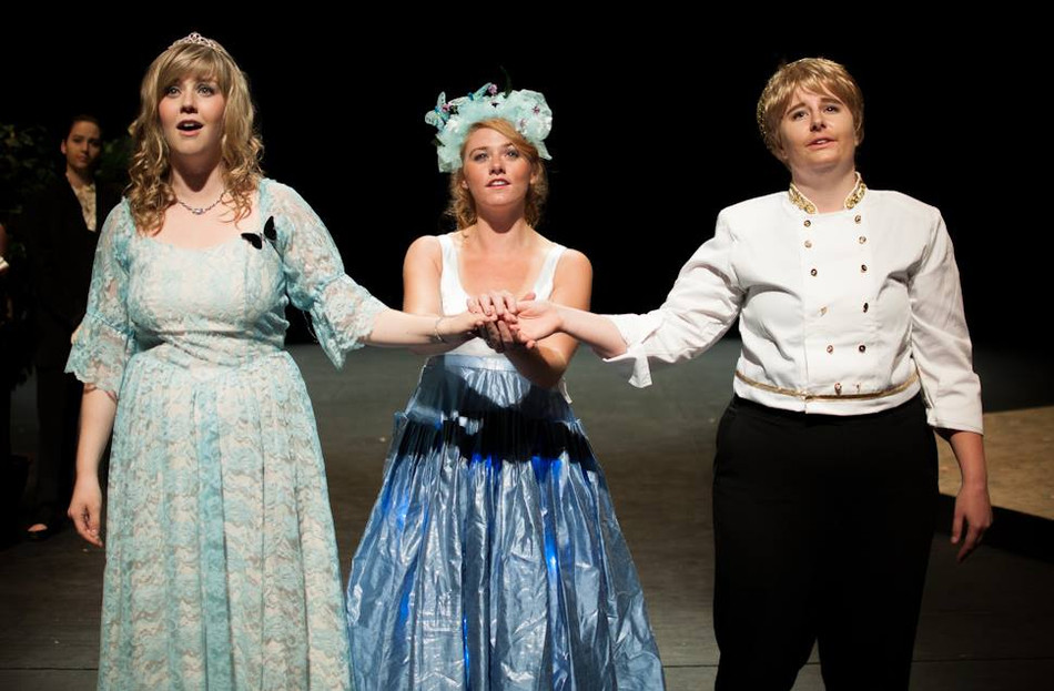 Halifax Opera Festival