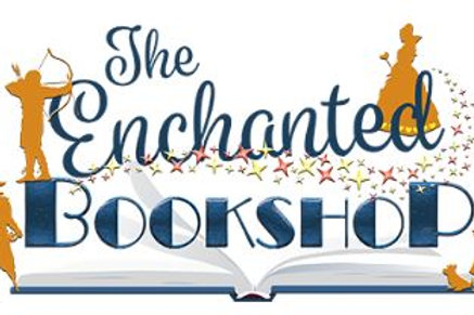 The Enchanted Bookshop Tickets - March 27, 2020
