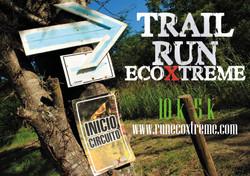 Trail run Ecoxtreme