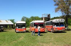 Campamentos de colegios, Pilar BsAs