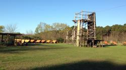 Campamentos de aventura colegios