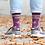 Thumbnail: Sun - XCBullets Socks