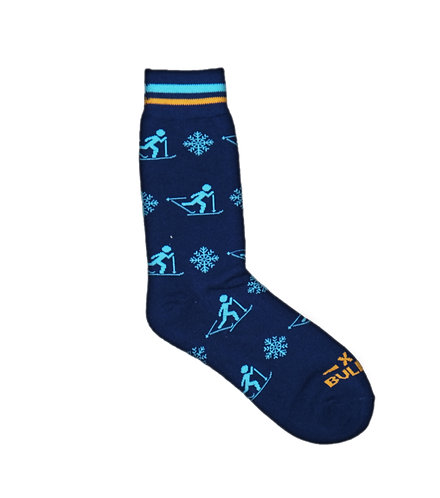 Nordic - XCBullets Socks