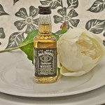 Jack Daniels Miniature (available from A Wedding Less Ordinary)