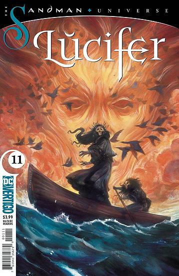 LUCIFER #11 (MR)