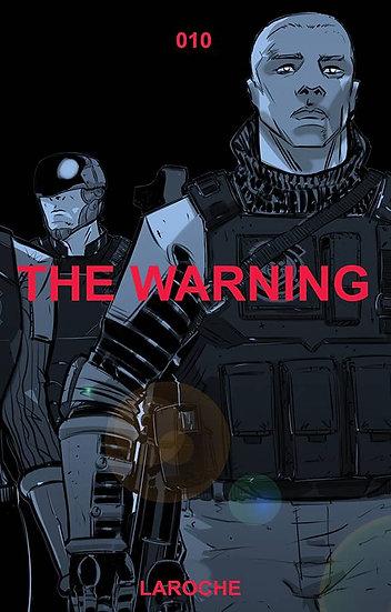 WARNING #10 (MR)