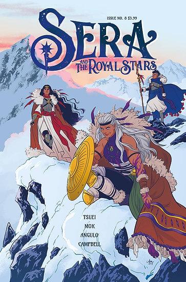 SERA & ROYAL STARS #8