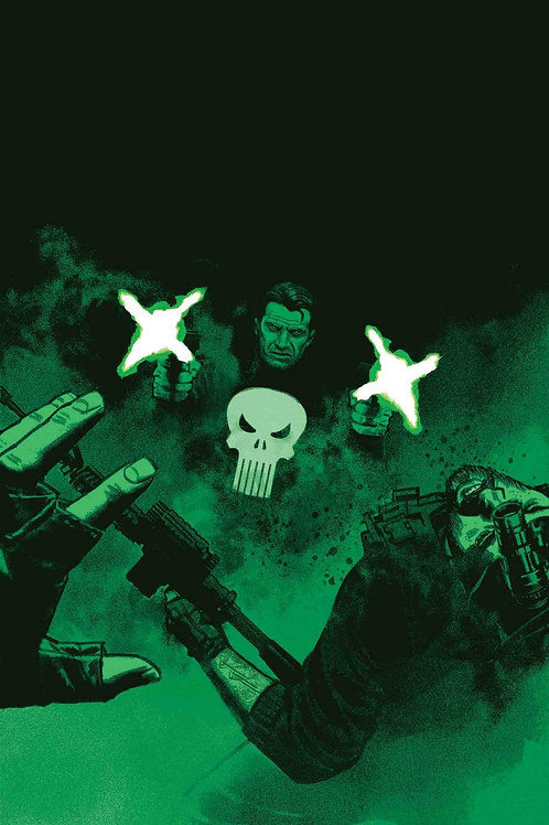 PUNISHER #4 (75960609037200411)