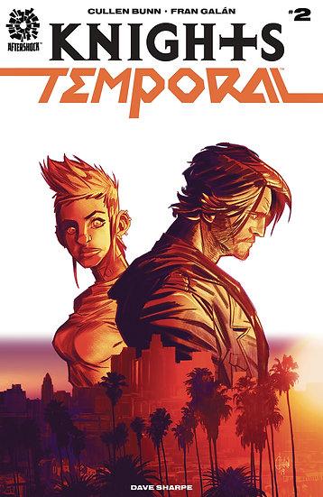 KNIGHTS TEMPORAL #2