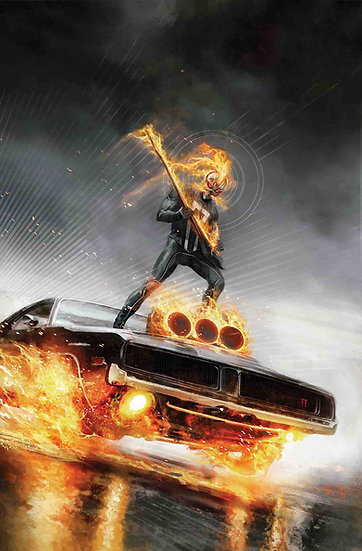 WHAT IF? GHOST RIDER #1 (75960609225300111)