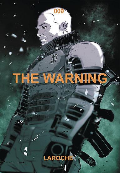 WARNING #9 (MR)