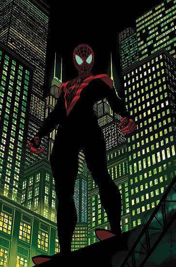 MILES MORALES SPIDER-MAN #1