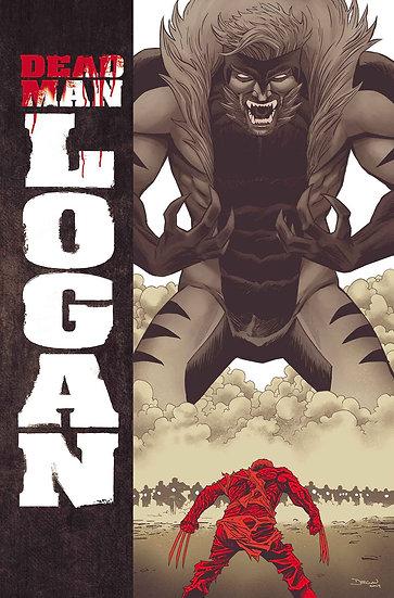 DEAD MAN LOGAN #9 (OF 12) (75960609105800911)