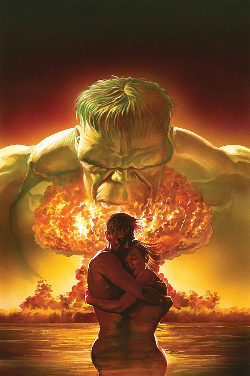 IMMORTAL HULK #14 (75960608956701411)