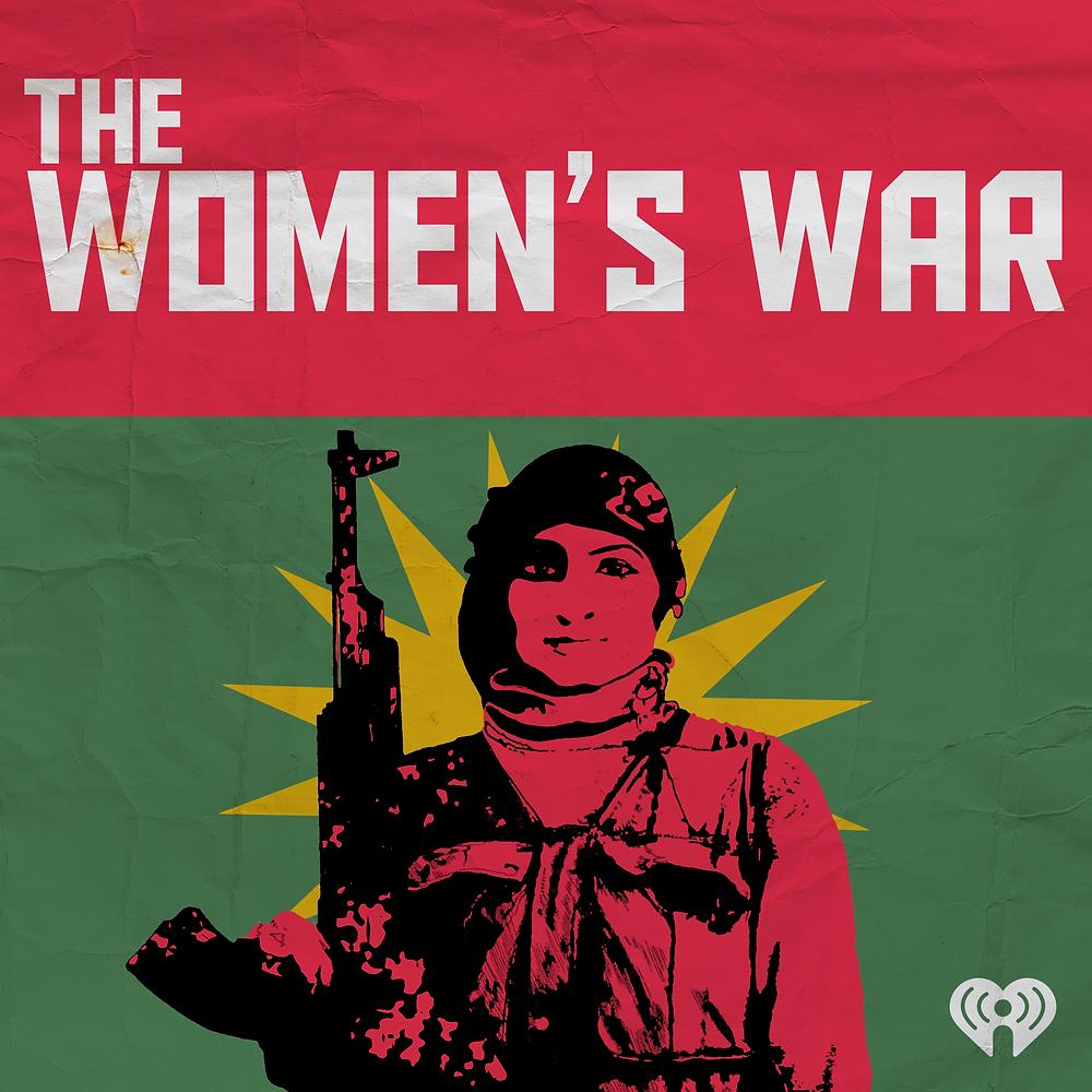 the Women's War Logo